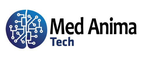 logo med anima tech