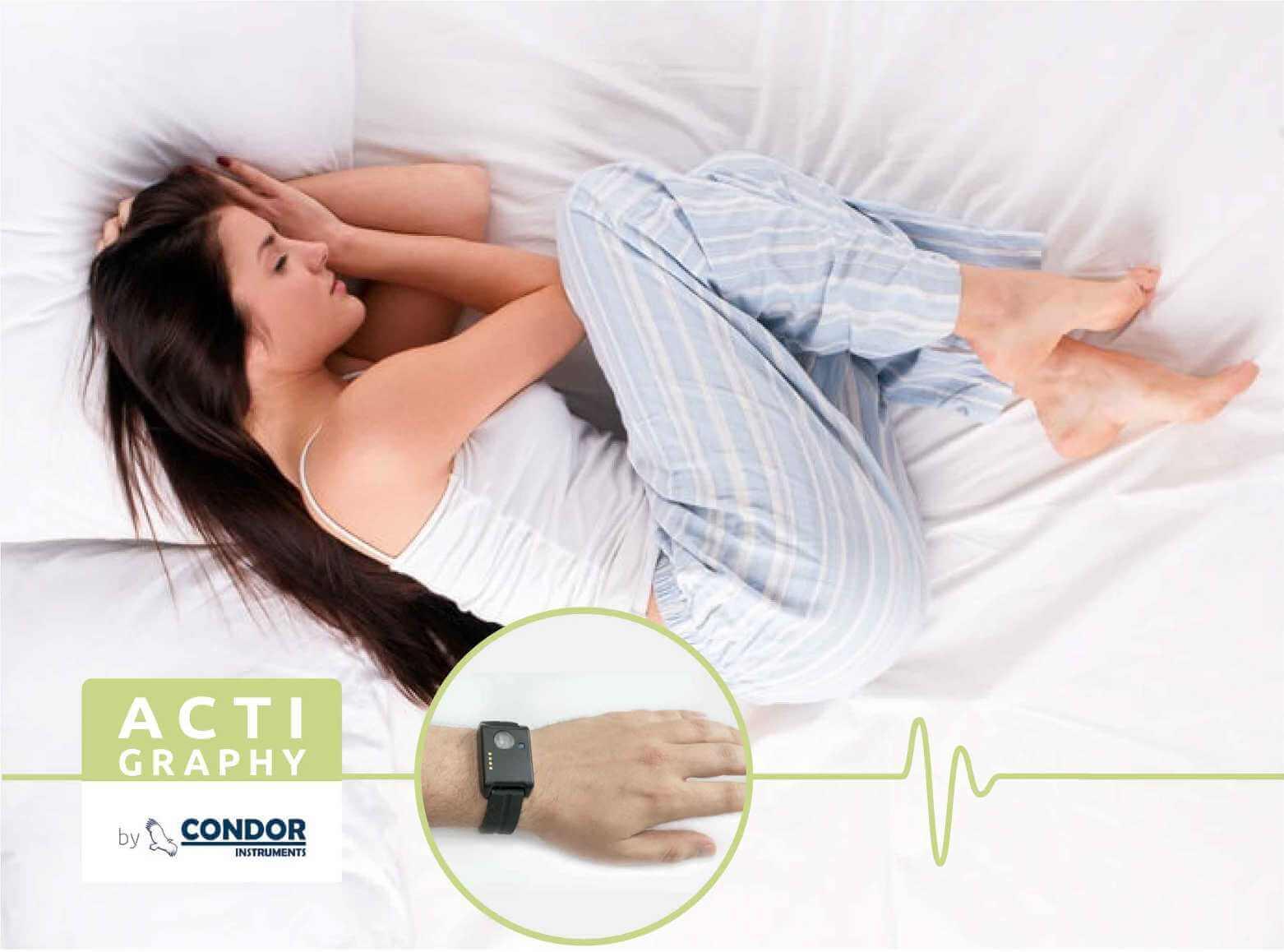 monitorizare somn tratament insomnii Iasi Med Anima
