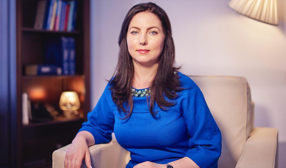 Medic Psihiatru bun Iasi - Irina Sacuiu_