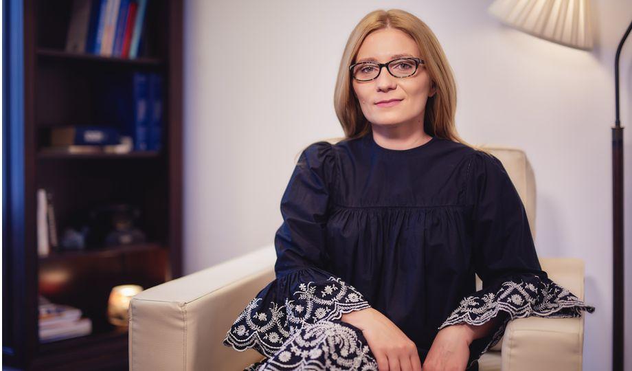 Medic Psihiatru bun Iasi - Iuliana Fecioru_