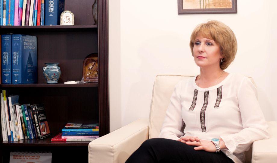 Asistent medical generalist principal Dorina Dragan