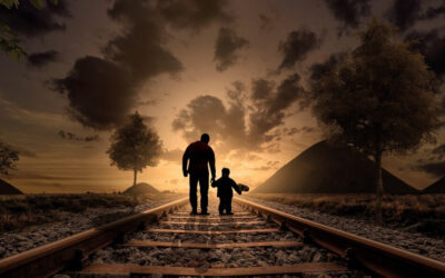 Atașamentul sănătos – moștenirea de bază pentru copii