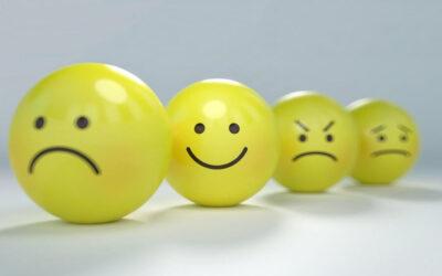 Cum ne pot fi de folos emoțiile negative