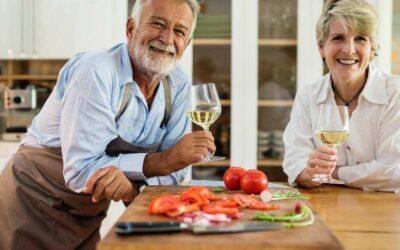 Prevenția Demenței Alzheimer prin alimentație corectă.
