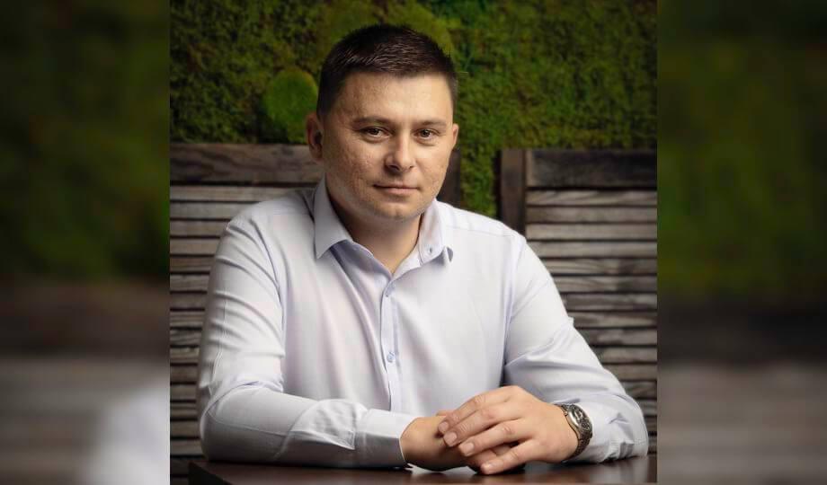 Asistent medical principal Andrei Cretu - Med Anima Iasi