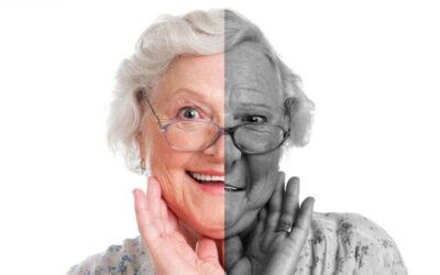 Îmbătrânirea normală versus deteriorarea cognitivă ușoară