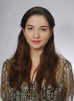 Psiholog psihoterapeut Ioana Maria Balint - Med Anima
