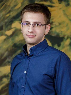 Psiholog psihoterapeut Nicu Suflețel Gurguță - Med Anima