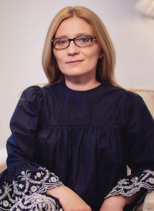 Medic Psihiatru bun Iasi - Iuliana Fecioru